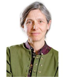 Morgane Bomselová,vedoucí kolektivu, Université Paris Descartes, Sorbonne Paris Cité