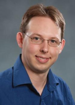 Jason Wright. Kredit. Pennsylvania State University