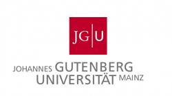 Johannes Gutenberg-Universität Mainz.
