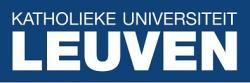 Katholieke Universiteit Leuven.