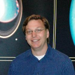Mike Brown. Kredit: NASA / JPL.
