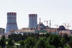 Novoroněžské bloky 6 a 7 (zdroj Novovoroněžská elektrána/Rosenergoatom).