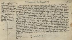Benátský patentový systém zroku 1474 je zřejmě nejstarší kodifikovaný patentový systém na světě. Kredit: volně dostupné.