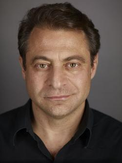 Peter Diamandis. Kredit: Brassfield / Wikimedia Commons.