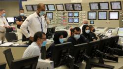 Provoz zahájil první blok elektrárny Barakah (zdroj ENEC).