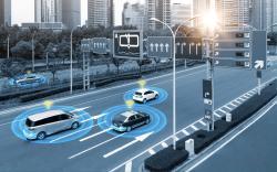 Vzdálení řidiči by měli přispět krozvoji a bezpečnosti autonomní dopravy. Kredit: Designated Driver.