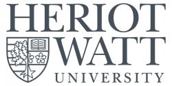 Heriot-Watt University.