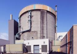 Reaktor Wolsong 1 (zdroj KHNP).