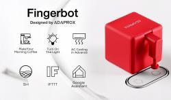 Obr3 – Funkce Fingerbotu. Kredit: Adaprox.