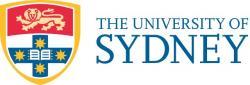 Logo. Kredit: University of Sydney.