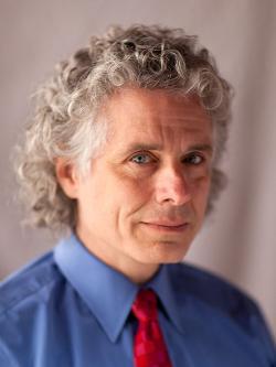 Steven Pinker. Kredit: S. Pinker.