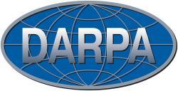 Logo DARPA.