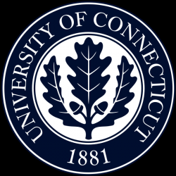 University of Connecticut.