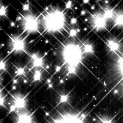 Bílí trpaslíci nebo spíše bílotrpaslíkové krystaly. Kredit: NASA.