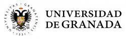 Universidad de Granada, logo.