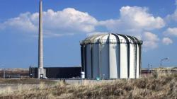 Reaktor vPettenu. Kredit: NRG