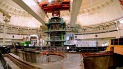 Blok VVER1000 Balakovo 1 byl první, u kterého proběhlo vyžíhání reaktorové nádoby (zdroj Rosatom).