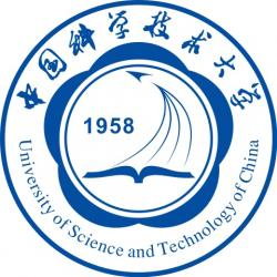 University of Science and Technology of China, logo.