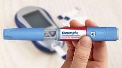 Semaglutid je už teraz registrovaný ako antidiabetikum. (Kredit: Novo Nordisk Pharma GmbH )