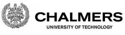 Chalmer University of Technology.
