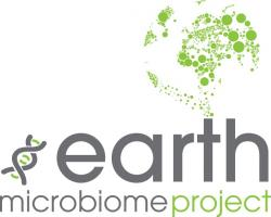Earth Microbiome Project.