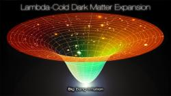 Dnešní modely vesmíru počítají stemnou energií. Kredit: Alex Mittelmann / Wikimedia Commons.