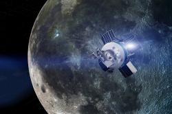 Uspěje Moon Express ve svém snažení? Kredit: Moon Express.