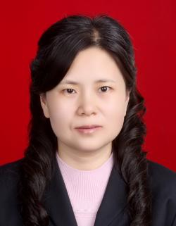 Profesorka Juan Yang (zdroj stránky university v Xi´an).