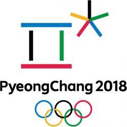 Zimní olympijské hry 2018.