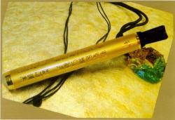 Ruyan, e-cigareta �pln� prvn� generace, z�roku 2004. Kredit Ruyan / Wikimedia Commons