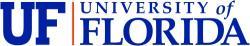 Logo University of Florida.