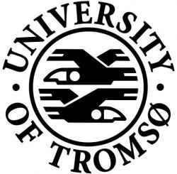 Universitetet i Tromsø – Norges arktiske universitet.