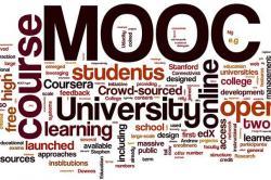 Online kurzy MOOC. Kredit: Harvard University.