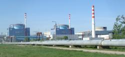 Chmelnická jaderná elektrárna (zdroj Wikipwedie, RLuts).