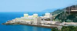 Jaderná elektrárna Ikata, první blok se likviduje a třetí je v provozu (zdroj Šikoku).