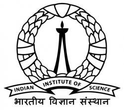 Indian Institute of Science, logo.