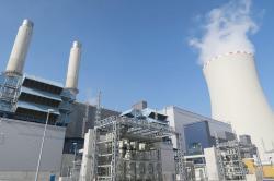Budou se realizovat scénáře založené na výrobě elektřiny z plynu … (zdroj ČEZ)