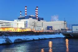 Rychlý reaktor BN800 (zdroj OKBN).