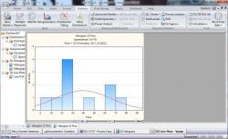 Screenshot z programu Statistica 10.0