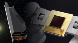 Near-Earth Object Camera.  Zdroj: http://spaceflightnow.com/