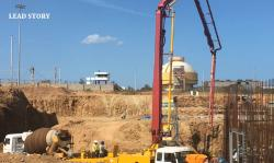 Zahájení budování druhé fáze elektrárny Kudankullam (zdroj Rosatom).