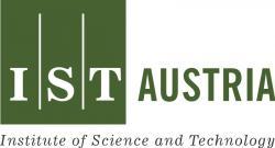 IST Austria, logo.