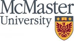 McMaster University, logo.