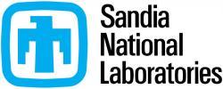 Logo. Kredit: Sandia National Laboratories.
