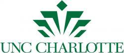 Logo. Kredit: University of North Carolina, Charlotte.