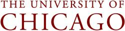 University of Chicago, logo.