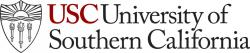 University of Southern California, logo.