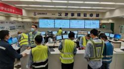 V Číně se po blocích ACPR1000, který začal pracovat i v elektrárně Tchien-wan, stávají vlajkovou lodí reaktory Hualong One (zdroj CNNC).