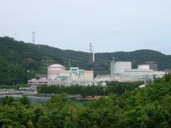 U elektrárny Curuga se rozhodlo o likvidaci nejstaršího prvního bloku (zdroj JAPC).