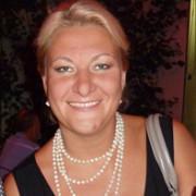 Elena N. Temereva, profesorka na Lomonosově univerzitě v Moskvě